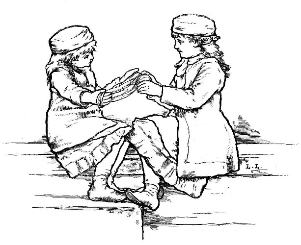 The Project Gutenberg Ebook Of Little Folks By Author