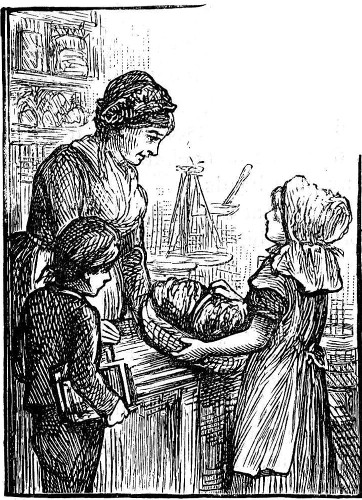 The project gutenberg ebook of little folks by author by the author of pens perplexities margarets enemy maid marjory c fandeluxe Gallery