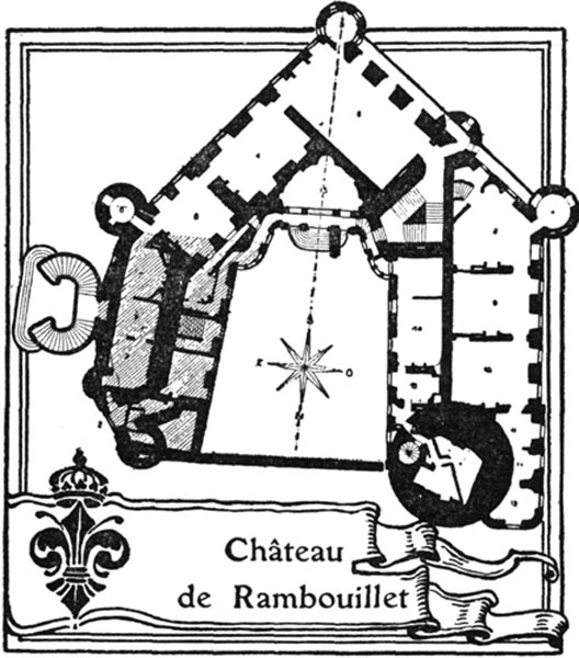 The Project Gutenberg EBook Of Royal Palaces And Parks Of France By - Faience cuisine et energetics tapis de course