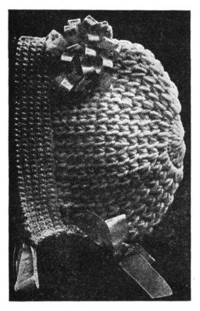 Knitting Galore: Childs Tam - Free Pattern