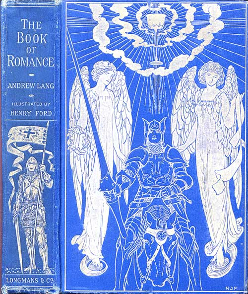 The project gutenberg ebook of the book of romance by andrew lang this project gutenberg ebook the book of romance produced by sankar viswanathan chris curnow lindy walsh and the online distributed proofreading fandeluxe Gallery