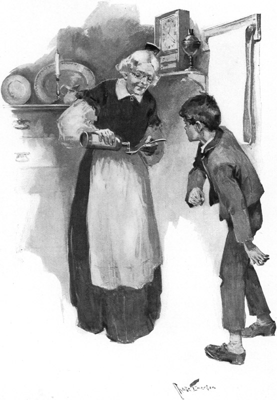 The project gutenberg ebook of when life was young by c a stephens when life was young fandeluxe Choice Image