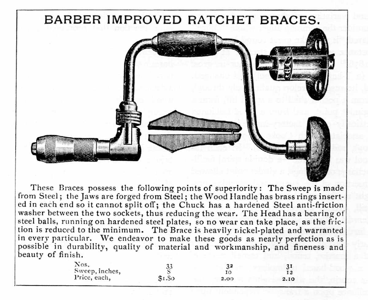 The Project Gutenberg Ebook Of Woodworking Tools 16001900 By Printing Press Diagram As Suggests Figure 661900 Few Suggest More Clearly Influence Modern Industrial Society Upon Design And Construction Traditional Implements Than