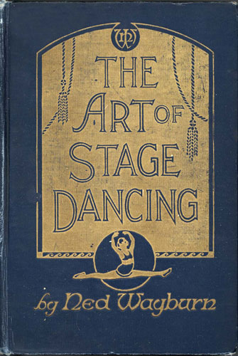 The project gutenberg ebook of the art of stage dancing by ned wayburn cover fandeluxe Gallery