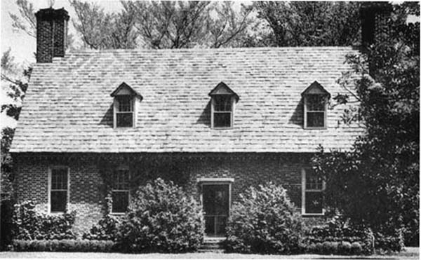 The Project Gutenberg eBook of Domestic Life in Virginia in
