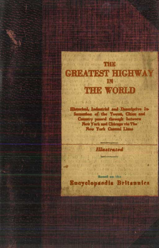 The Project Gutenberg Ebook Of The Greatest Highway In The World By
