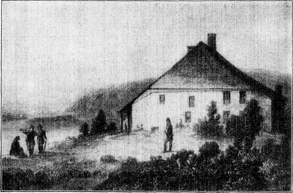 The project gutenberg ebook of the greatest highway in the world by washingtons headquarters at newburgh fandeluxe Image collections