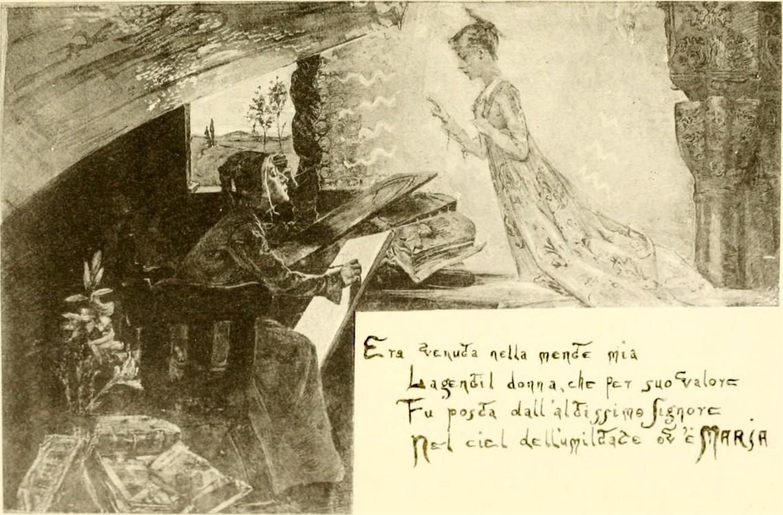 Si Stende Sul Desco.The Project Gutenberg Ebook Of Isaotta Guttadauro By Gabriele D