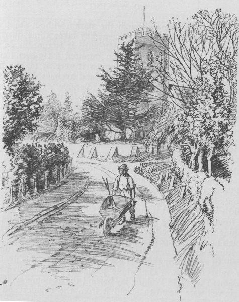 The Project Gutenberg eBook of Highways and Byways in Surrey  by     Nuestro Enemigo  El Estado