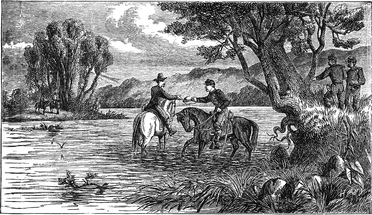 The Project Gutenberg eBook of Sword and Pen, by John