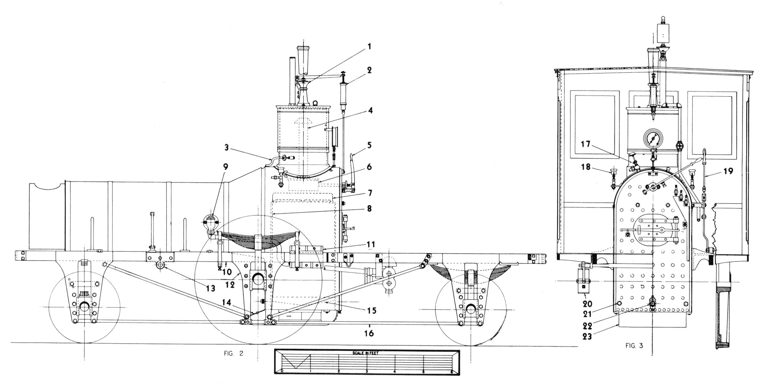 The Project Gutenberg Ebook Of Pioneer Light Passenger Simple Steam Engine Besides Diagram On Figure 18pioneer Locomotive