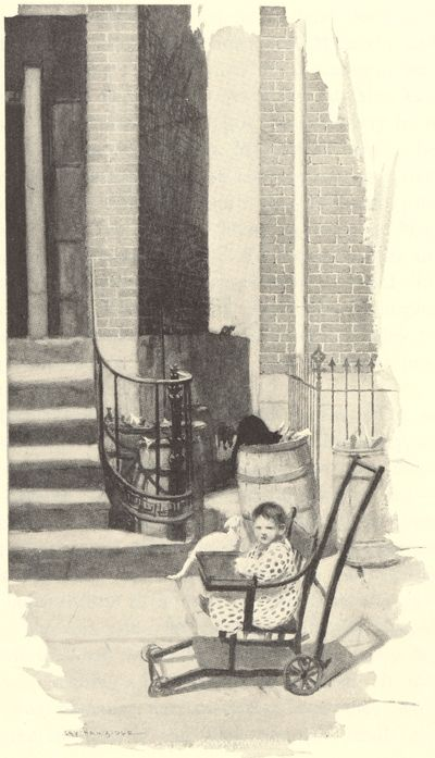 Egg Chair Bruin Leer.The Project Gutenberg E Book Of The Battle With The Slum Author