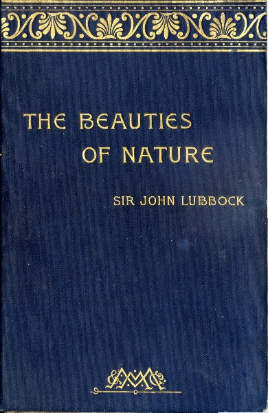 The Project Gutenberg Ebook Of The Beauties Of Nature By The Right