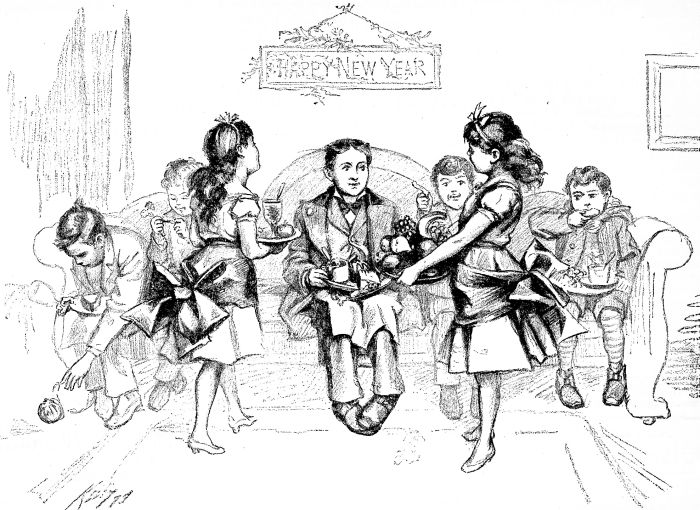 The project gutenberg ebook of harpers young people dec 30 1879 an embarrassment of riches fandeluxe Choice Image