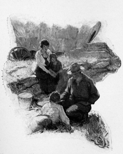 The Project Gutenberg eBook of The Prairie Child, by Arthur