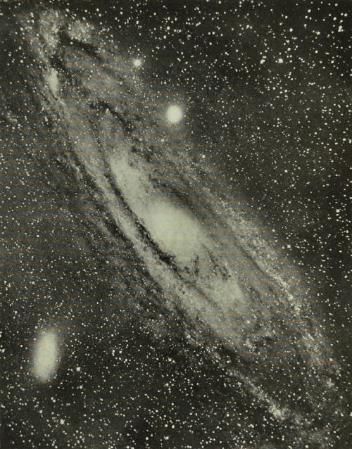 The project gutenberg ebook of astronomy of to day by cecil g dolmage fandeluxe Gallery