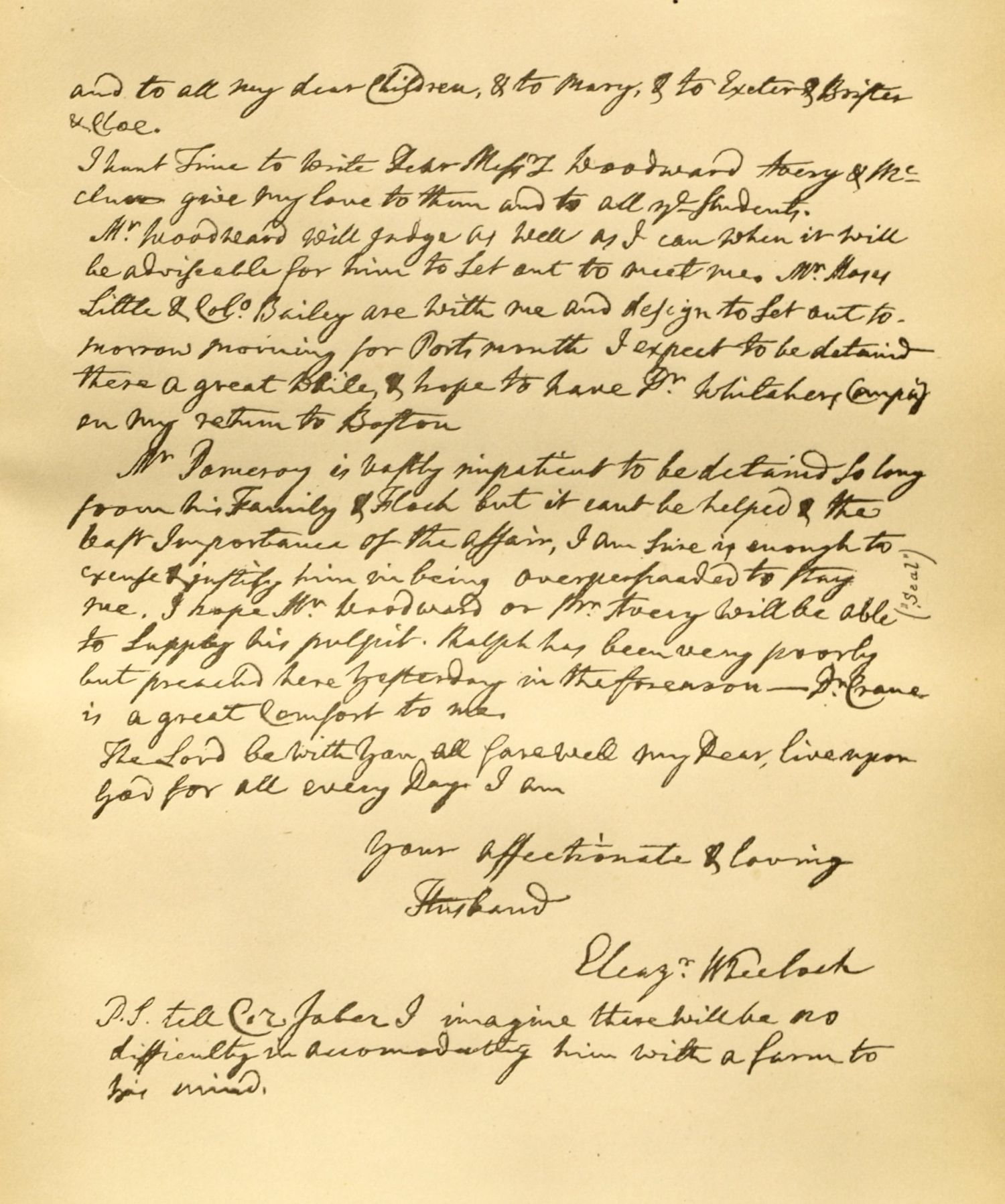 An oration pronounced before the Connecticut Alpha of the Phi Beta Kappa society at Yale college, New Haven, August 14, 1850, John W Andrews