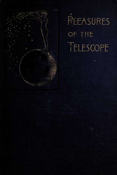 The project gutenberg ebook of pleasures of the telescope by pleasures of the telescope fandeluxe Images