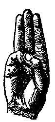 'The Salute' from the web at 'http://www.gutenberg.org/files/28983/28983-h/images/i10.jpg'