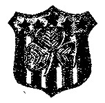 'Captain's Badge' from the web at 'http://www.gutenberg.org/files/28983/28983-h/images/i56b.jpg'