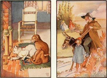 The Project Gutenberg Ebook Of Boys And Girls Bookshelf A Practical