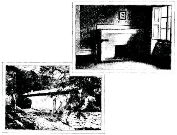 583// SPLENDIDE ÉCHEVEAU ANCIEN PETITES PERLES DE CRISTAL ÉPOQUE ART DÉCO