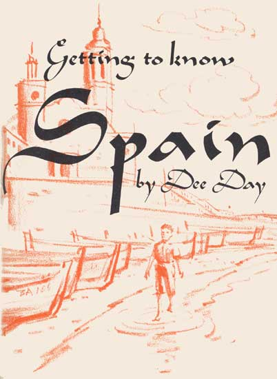 Getting to Know Spain Dee Day