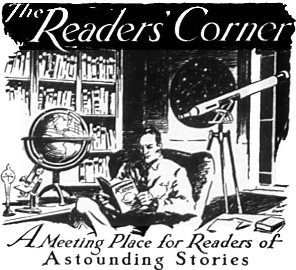 The Project Gutenberg eBook of Astounding Stories of Super