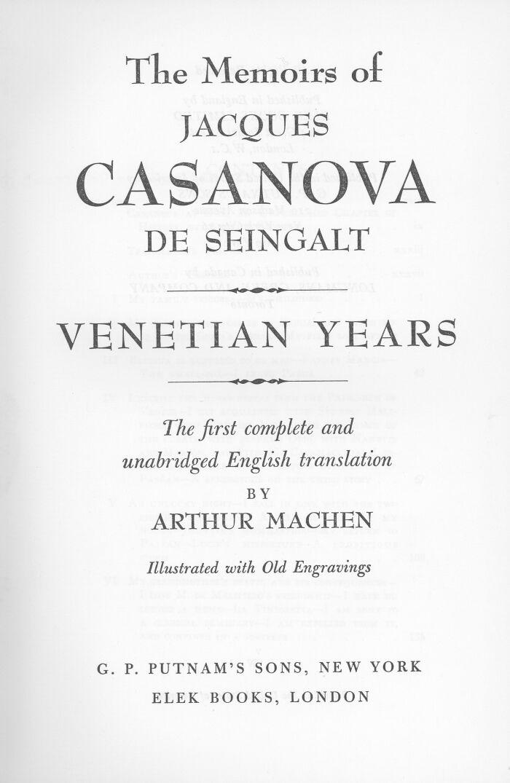 Essay Examples English Titlepage  Cheap Custom Writing Service Reviews also English Essay Samples The Memoirs Of Jacques Casanova De Seingalt  Complete English Language Essay