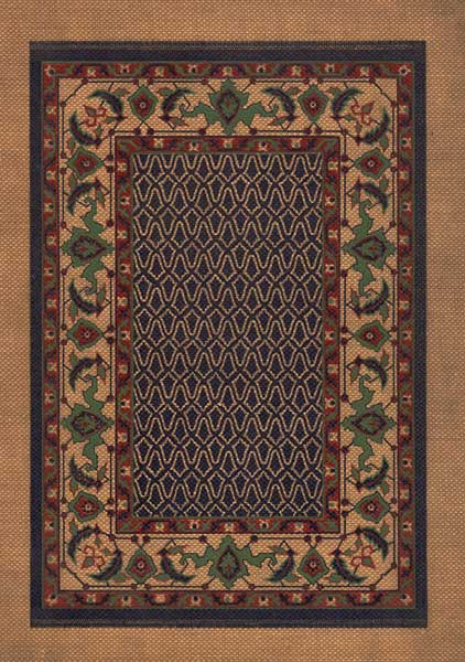 The Project Gutenberg Ebook Of Antique Tabriz Silk Rug By Rosa
