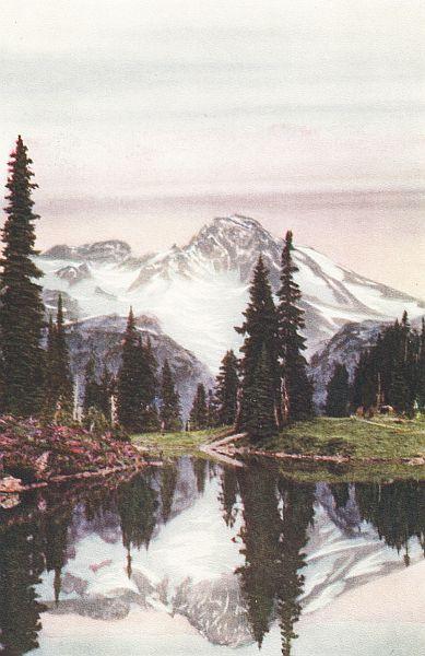 Sounds Of Nature-Mountain Paradise Full Album Zip