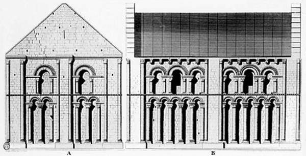 The Project Gutenberg Ebook Of Architectural Antiquities Of