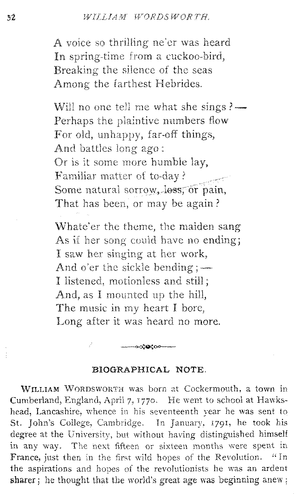 a bridal song by percy bysshe shelley summary