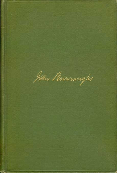 The Project Gutenberg Ebook Of Whitman A Study By John Burroughs