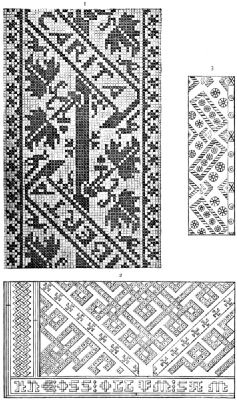 093786a94e The Project Gutenberg eBook of Needlework as Art
