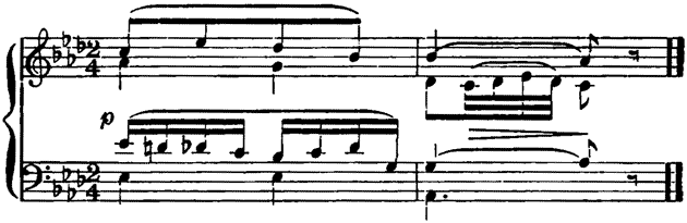 The Project Gutenberg Ebook Of Music An Art And A Language By