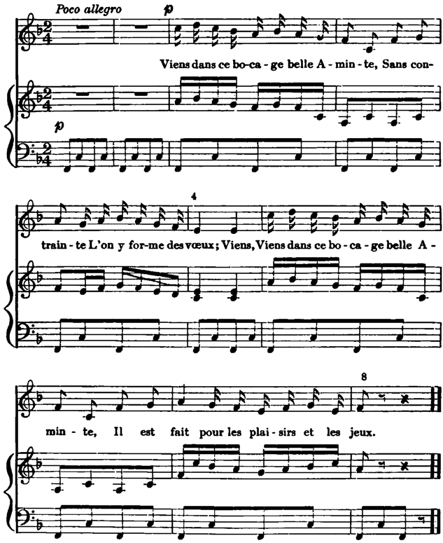 The Project Gutenberg eBook of Music: An Art and a Language, by ...