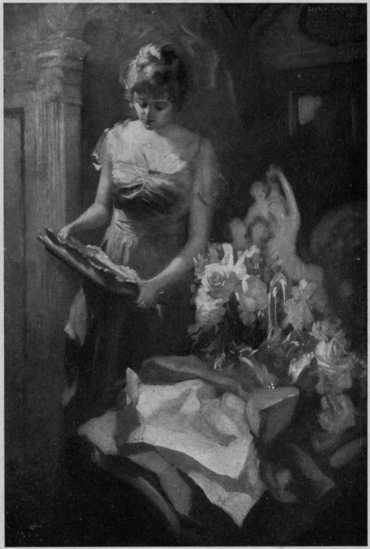 The project gutenberg ebook of aurora the magnificent by gertrude hall alone in her room later she looked at the other portrait fandeluxe Images