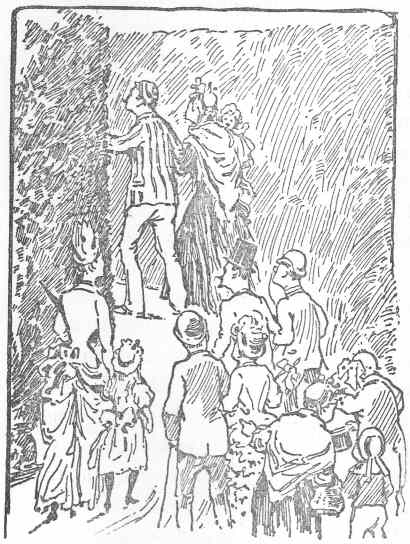 character sketch of george three men in a boat That's all you need to know about three men in a boat and three men on the bummel jerome, as he underlines in the preface to boat, recorded 'events that really happened  george wingrave (george) and jerome k jerome (j.