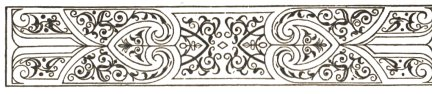 Decorative chapter heading