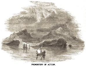 Promontory of Actium