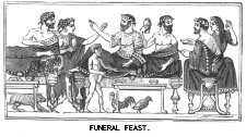 Funeral Feast