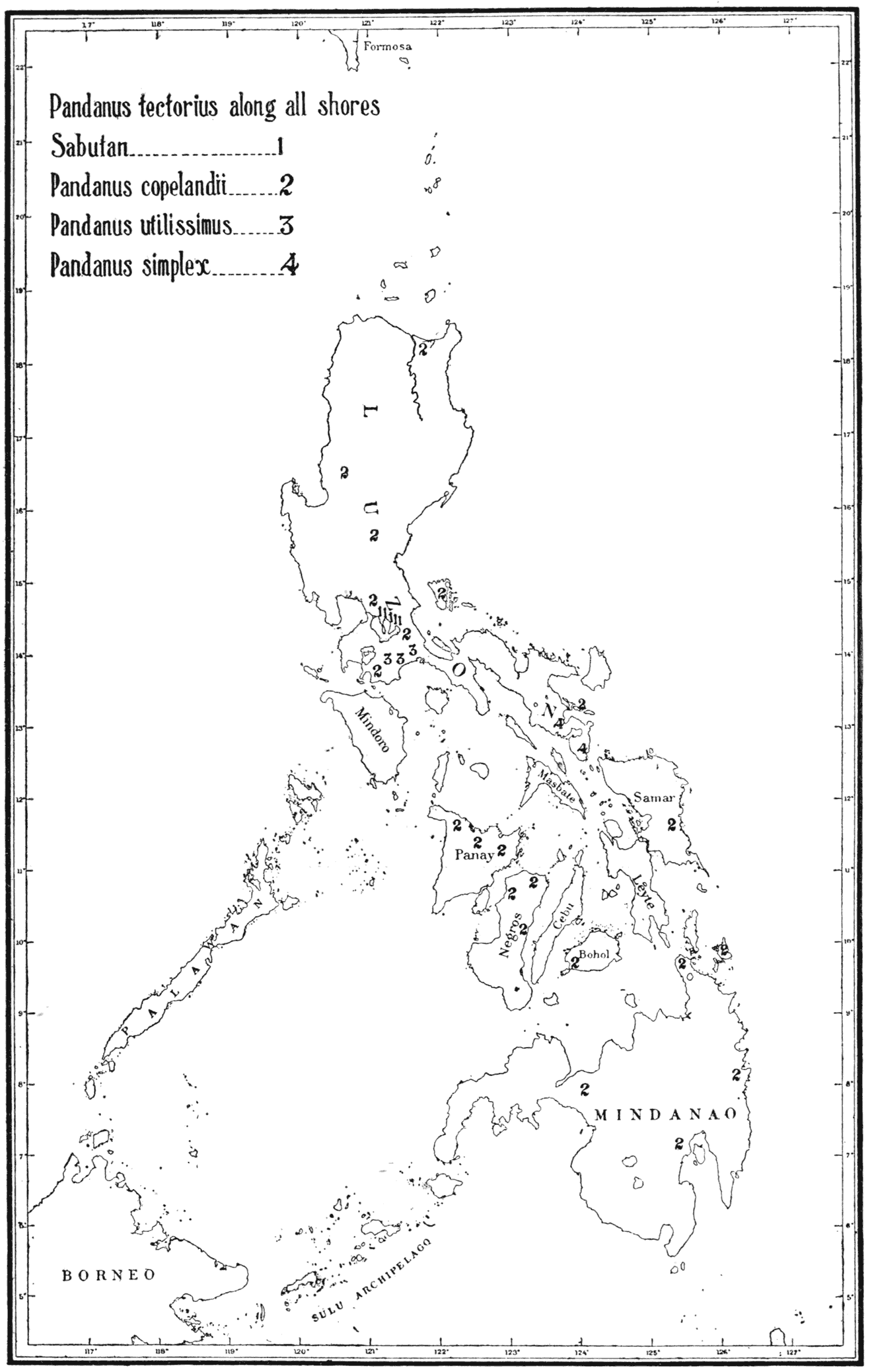 black and white map philippines sketch template