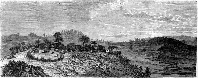 The Project Gutenberg Ebook Of Abessinien, Das Alpenland Unter Den ... Gelbe Sthle Passen Zu Welcher Kche