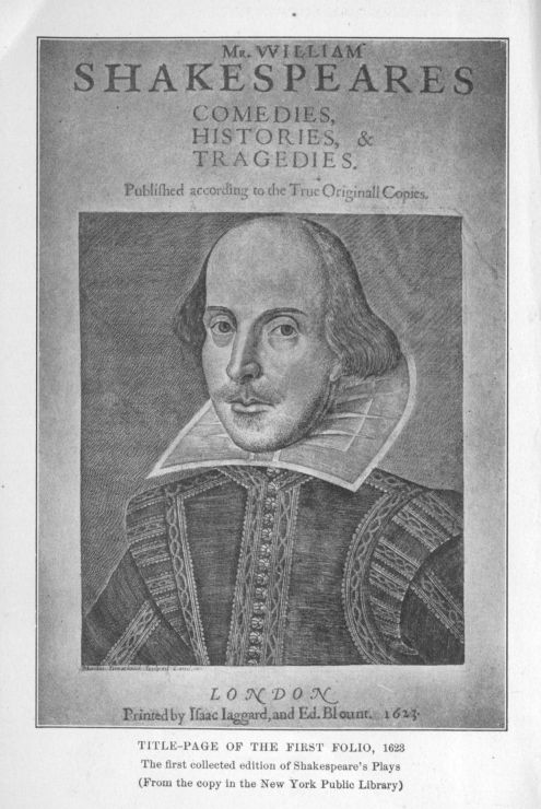 the works of shakspere third part of king henry vi king richard iii king henry viii romeo and juliet othello king lear macbeth timon of julius csar antony and cleopatra titus
