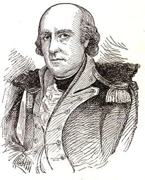 a biography of george rogers clark History of the area an intense interest in commemorating the great  accomplishments of george rogers clark had developed among the citizens of  vincennes.
