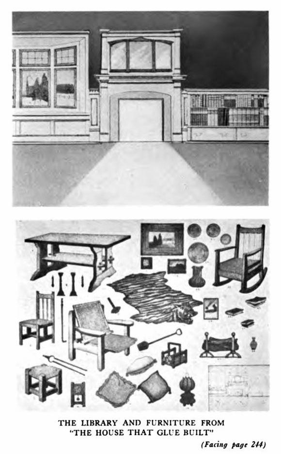 Woolen Spool Designs Box Houses Html on