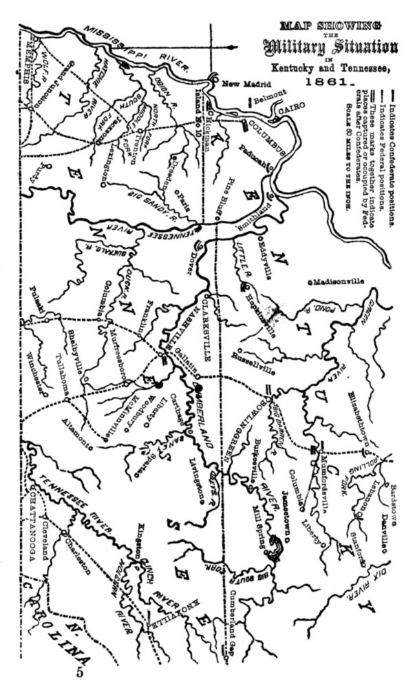 the project gutenberg ebook of m an s cavalry by basil w duke Best Federal Resume Samples map1