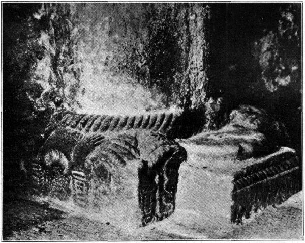 The Project Gutenberg EBook of Das Grabmal des Theoderich zu Ravenna ...