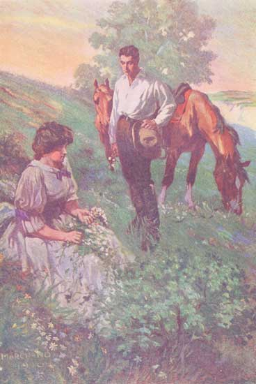 The Project Gutenberg eBook of The Price of the Prairie, by